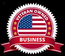 Veteran Owned Business - Logo