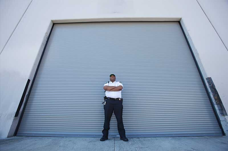 WAREHOUSE SECURITY IN PHOENIX, AZ